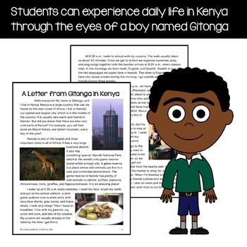 Kenya Country Study