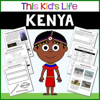 Kenya Country Study