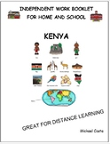 Kenya, Africa, distance learning, literacy, fighting racism (#1290)