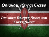 Kenya Cheer