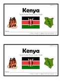 Kenya: Review Study Guide Booklet
