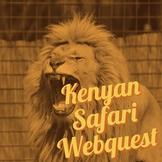 Kenya Safari Webquest