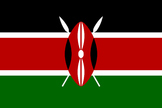 Kenya Smartboard slide show