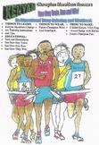 Kenyan Champion Marathon Runners-Coloring and Workbook/Kit.