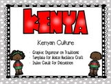 Kenyan Traditions Lesson Activities
