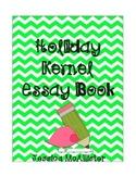 Kernel Essay Book