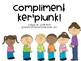Kerplunk behavior incentive signs