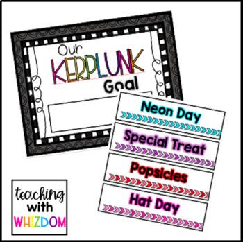 Kerplunk for Behavior