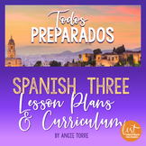 Kerri's Spanish Bundle
