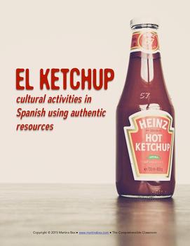 Cultural Activities: Ketchup: Hecho en Latinoamérica and Aserejé