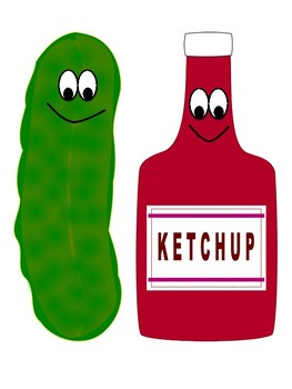 Ketchup and Pickle - A Management Strategy