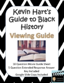 Kevin Hart's Guide to Black History (2019) Movie Guide - D