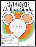 Kevin Henkes Author Study and Supplemental Activities