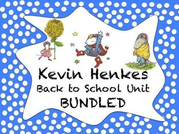 Kevin Henkes BUNDLED Unit