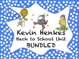 Kevin Henkes BUNDLED Unit
