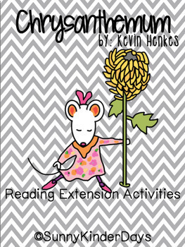 Kevin Henkes -- GROWING BUNDLE!