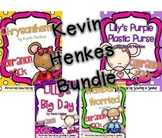 Kevin Henkes Literature Companion Pack Bundle