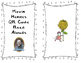 Kevin Henkes QR Code Read Alouds 11 Books and 1 Author Video
