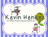 Kevin Henkes Sequencing Unit