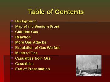 World War I - Key Battles - 1915 - Second Battle of Ypres