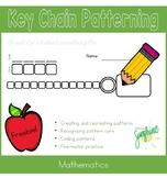 Key Chain Patterning