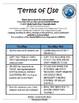 Key Characteristics of Quadratic Function Boom Cards--Digital Task Cards