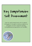 Key Competencies Self Assessment