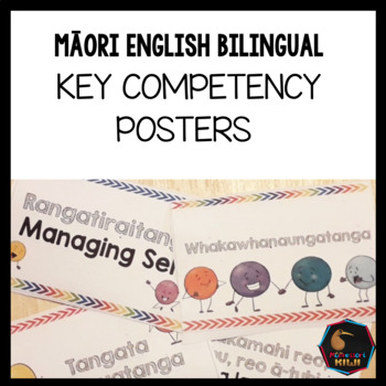 Key Competencies Posters