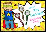 KEY CONCEPTS IB PYP