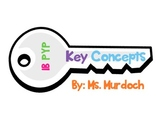 Key Concepts PYP
