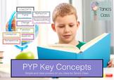 Key Concepts PYP