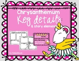 Key Details: Chrysanthemum