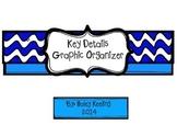 Key Details Graphic Organizer