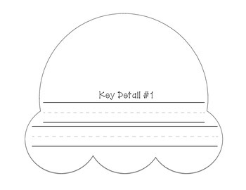 Key Details & Sequencing Craft