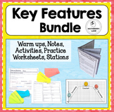 Key Features of Functions BUNDLE