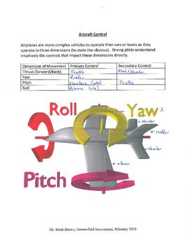 Key Flight Information Answer Key