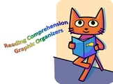 Key Graphic Organizers for Reading Comprehension