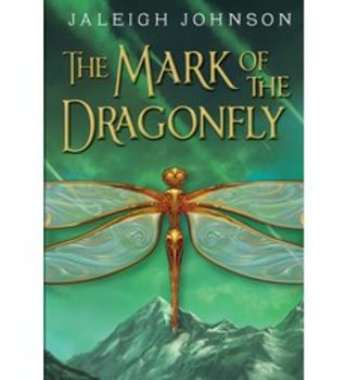 Key - Guided Notes - Mark of the Dragonfly - Jaleigh Johnson -Chapter 1,2,3
