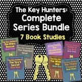 Key Hunters Full Series Bundle