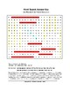 Key People of the French Revolution Word Search (Grades 9-12) with Key
