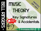Key Signature Bell Ringers!