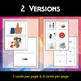 Key Stage 1 Year 1 English Phonics and Spelling Flashcards