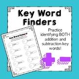 Key Word Finders