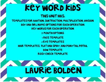 Key Word Kids!