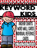 Math Key Word Kids