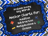 Key Words Anchor Charts