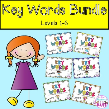 Fry's Sight Words 1-600