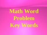 Key Words Powerpoint