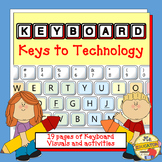 Keyboard Activities (K-2)