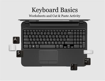 FREE Keyboard Basics